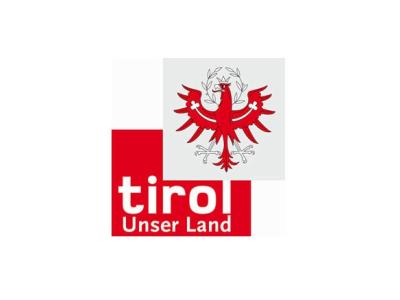 Logo vom Land Tirol.